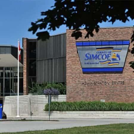 Public Policy | County of Simcoe Administration Centre